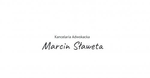 Kancelaria Adwokacka Marcin Sławeta